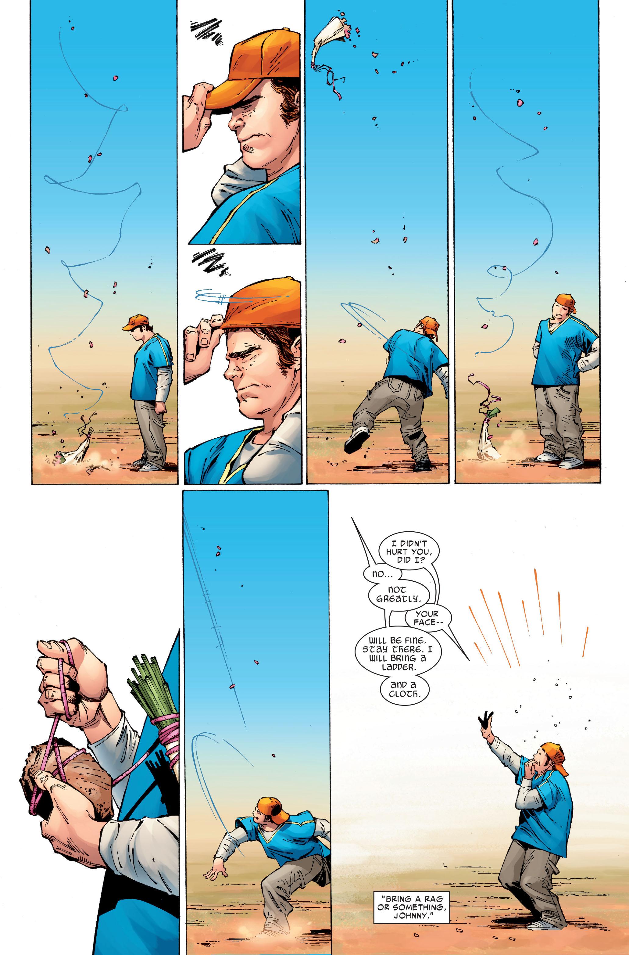 Thor (2007) Issue #9 #9 - English 14