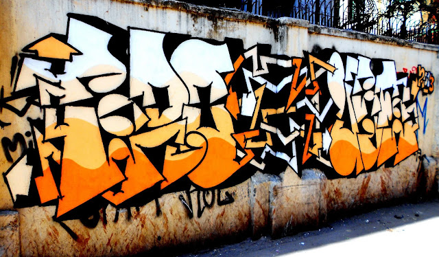 TAGSTERZ - Tag by JuS, Grouse and Mistyck
