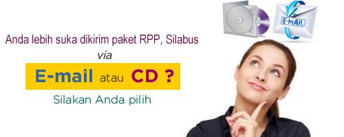 Pemesanan RPP
