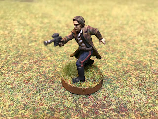 Han Solo Figure for Star Wars Legion