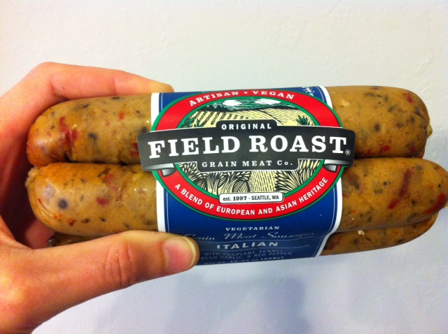 Field Roast Hot Dogs Whole Foods