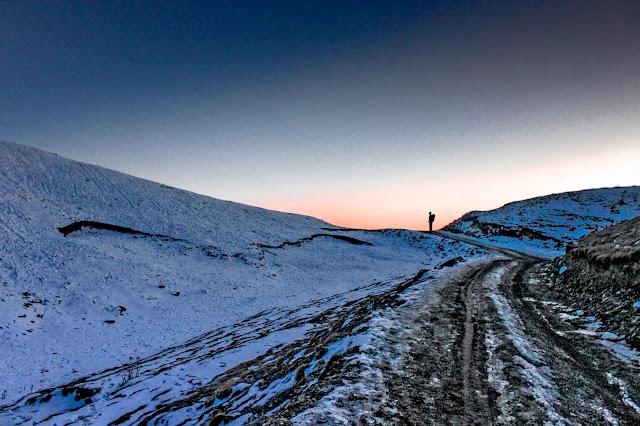 Kalinchowk Trekking | Hiking