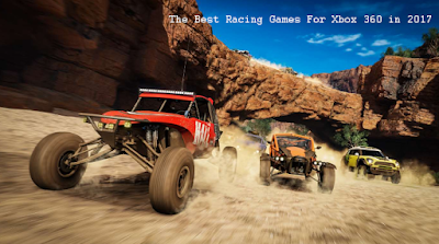best racing games for xbox 360