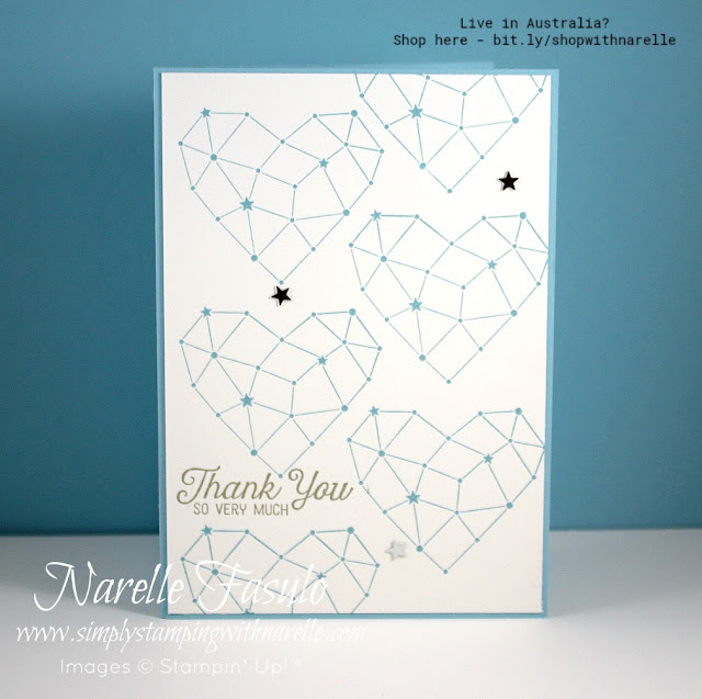 For more than just babies, the Little Twinkle stamp set is delightful. See it here - http://bit.ly/LittleTwinkleStampSet