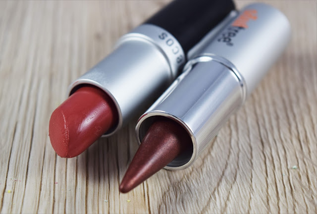 Benecos Lipstick in Poppy Red