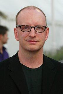 Steven Soderbergh. Director of Sex, Lies, and Videotape