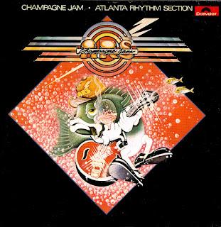 Atlanta Rhythm Section - Imaginary Lover (1978)