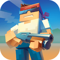 Pixel Combat: Zombies Strike Unlimited Cash MOD APK
