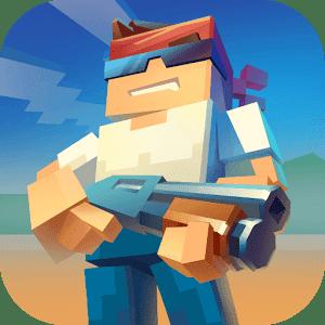 Pixel Combat: Zombies Strike - VER. 3.10.1 Unlimited (Cash - Ammo) MOD APK