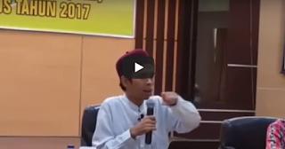 Ini Penjelasan Ust. Abdul Somad Terkait Letak Perbedaan Syiah dan Islam [Video]