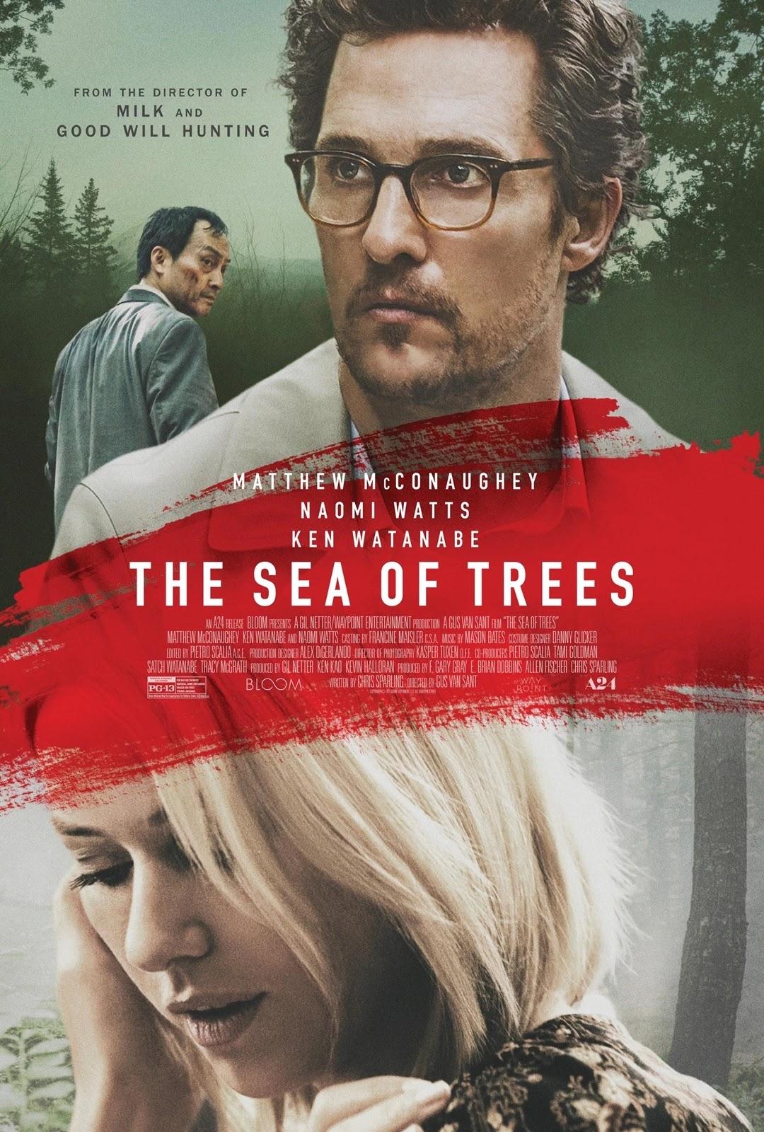 the Sea of Trees,青木原樹海,追憶の森