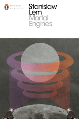 stanislem law's book mortal engines