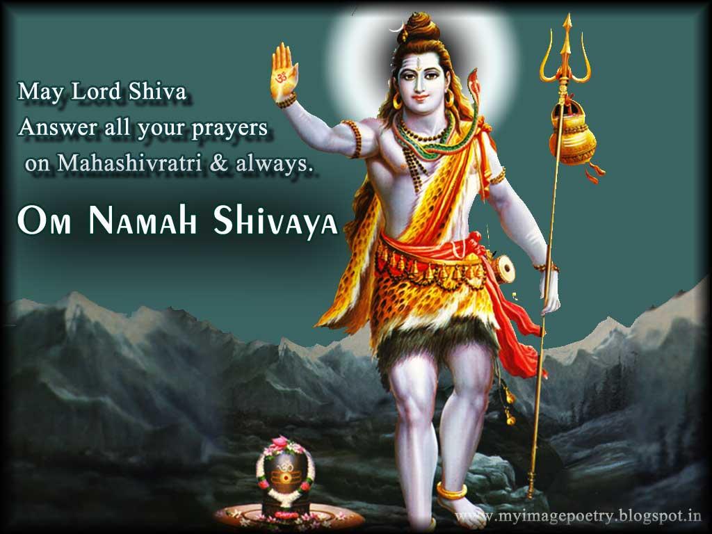 Image Poetry Mahashivratri Images