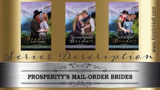 http://www.kristinholt.com/series-description-prosperitys-mail-order-brides