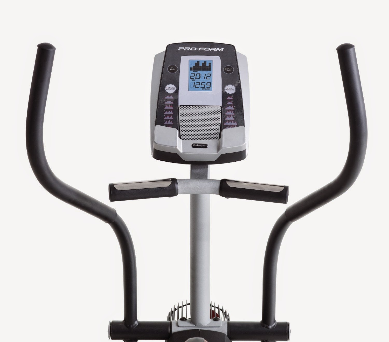 Exercise Bike Zone: ProForm XP Whirlwind 320 Exercise Bike