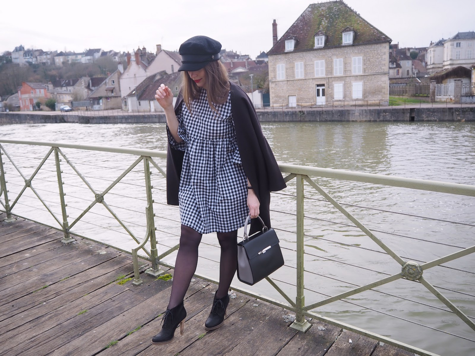 blogueuse mode look