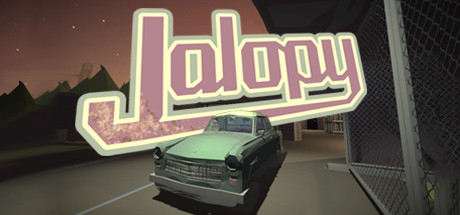 Jalopy Game Free Download for PC