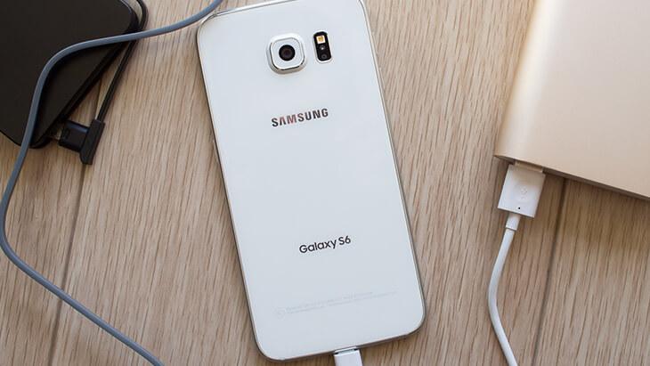 Baterias Galaxy S6