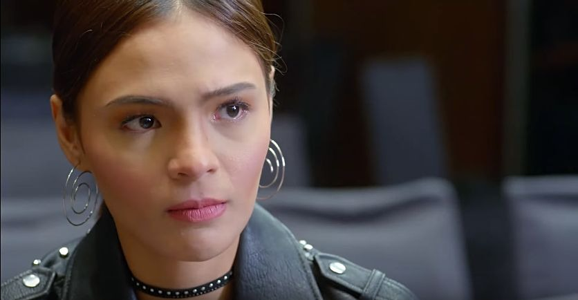 Lovi Poe as Maxene in 'The Significant Other'/Star Cinema