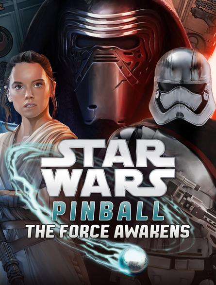 Pinball FX2 - Star Wars Pinball: The Force Awakens Pack torrent indir