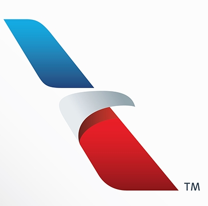2013 american airlines logo graphic