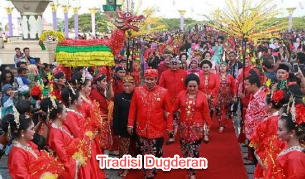 Dugderan di Semarang
