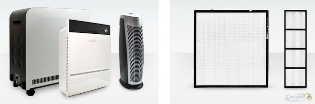 Why You Must Choose The Oransi HEPA Air Purifiers To Clean Your Household Air