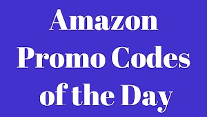 Amazon Promo Codes of the Day - Holiday Season Promo Codes By Amazon