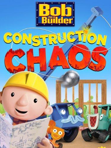 Bob Builder Construction Heroes