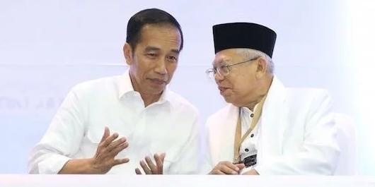Pasangan Jokowi-Maruf Dihantui Golput Ideologis