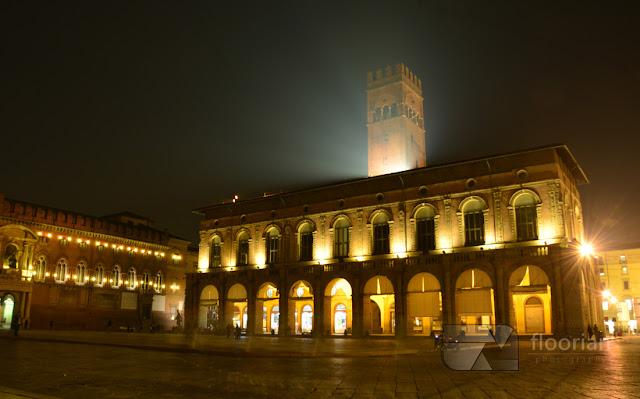 Palazzo del Comune, czyli ratusz w Bolonii