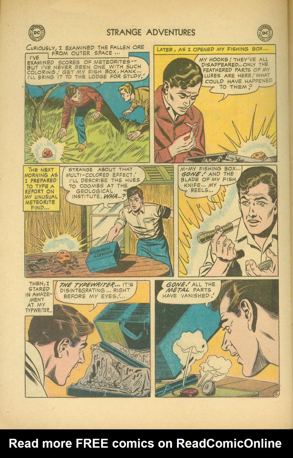 Strange Adventures (1950) issue 76 - Page 28