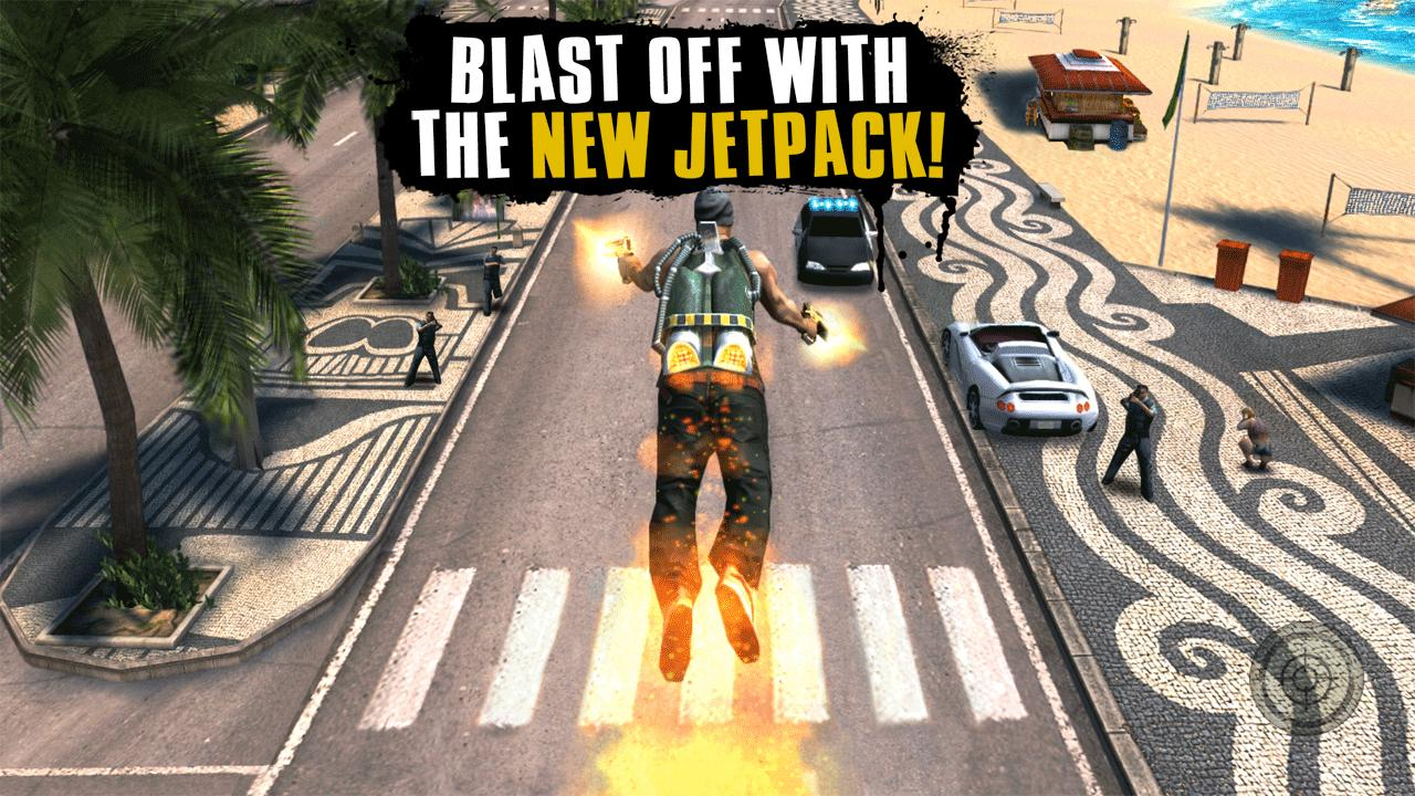 download game gangstar apk