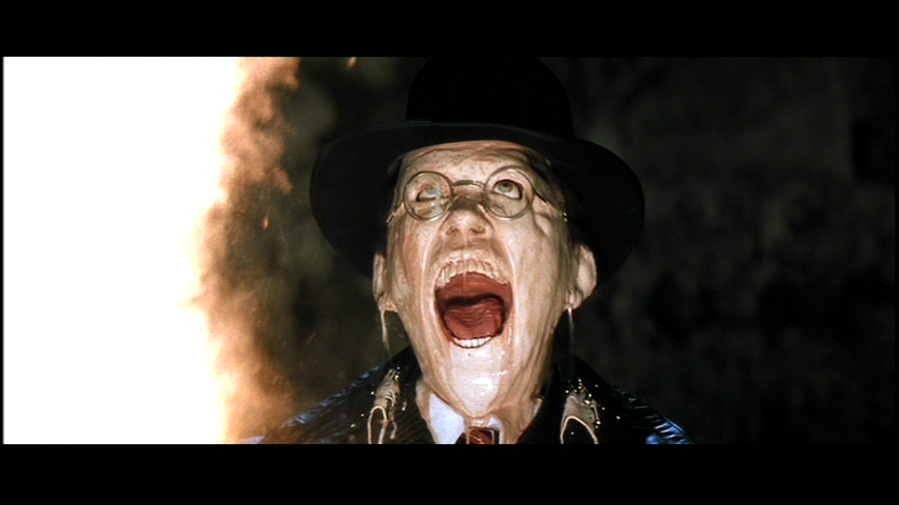 Remembering Raiders Of The Lost Ark 35 Years On Part I