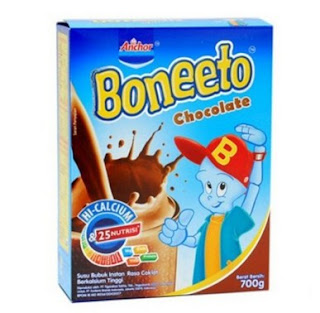 Harga Susu Boneeto