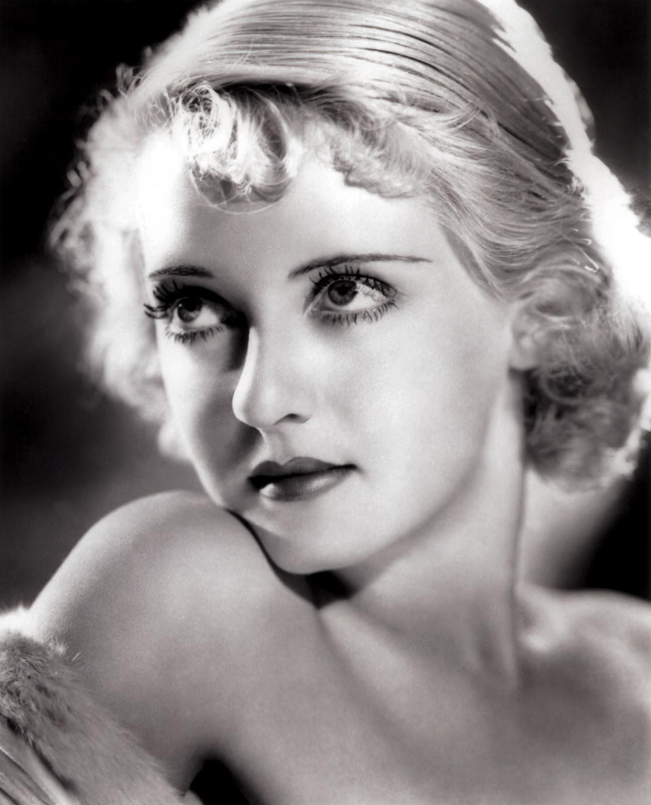 Bette Davies