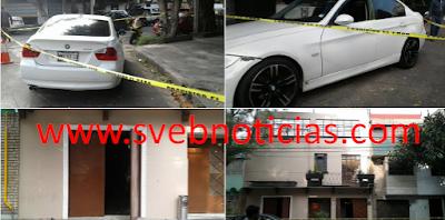Caen dos mujeres tras homicidio hombre en bar de la Condesa de la CDMX