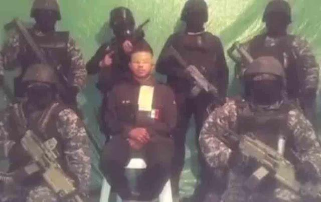 Revira FGE; sí analiza video que acusa a agentes de narcos