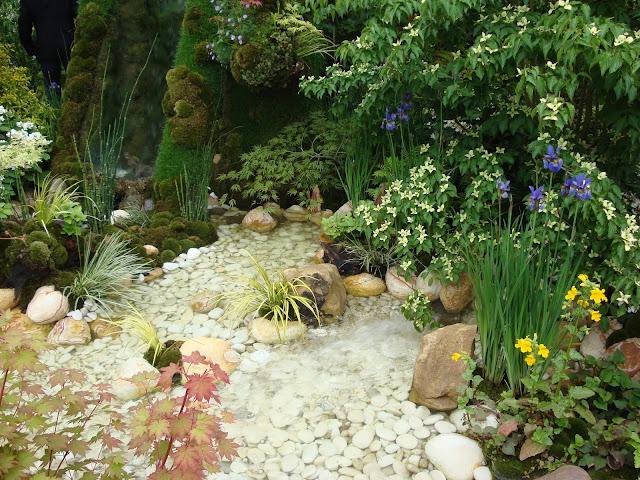 pokazowy ogród japoński