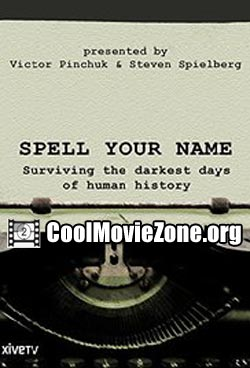 Spell Your Name (2006)