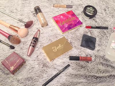 Annual beauty favourites