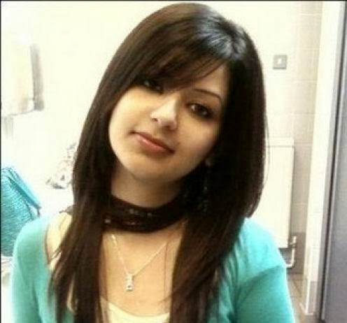 Most Beautiful Arab girl in black dress in her Bedroom Photos