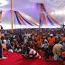 """Let us forget our nomination differences and consolidate votes for NASA."" Hassan Joho tells Homabay ODM leaders."