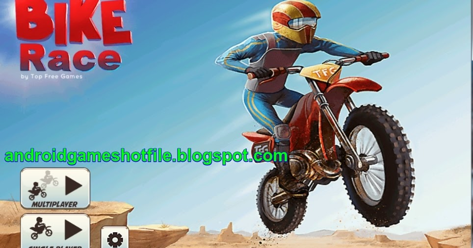 Bike Race Pro by T. F. Games v5.3.1 Mod Apk ( Full ...