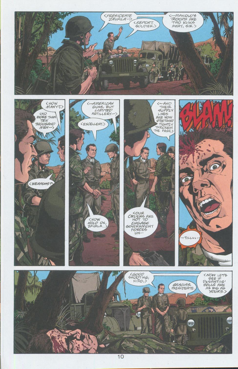 Read online American Century comic -  Issue #3 - 11