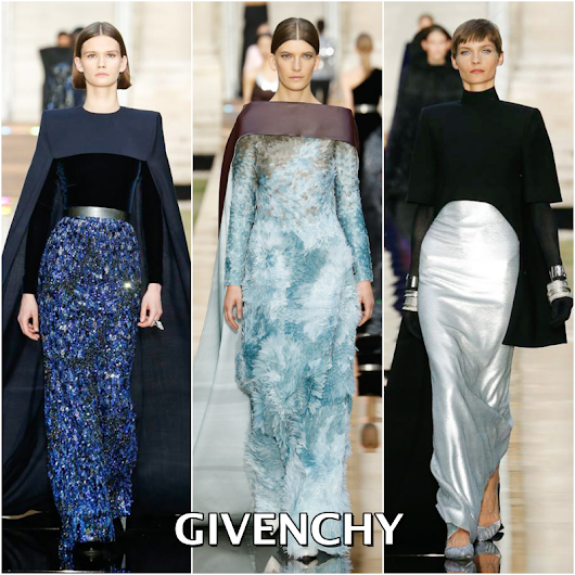 Givenchy - Paris Fashion Week OI2018/2019