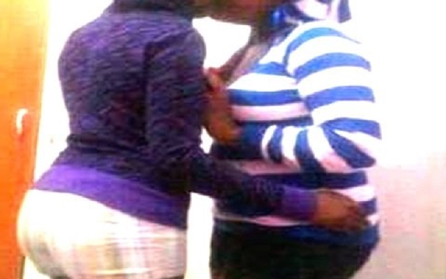 [Video] Ghanaian Woman turned lesbian after Broken Heart