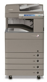 Canon Printer Driver iR-ADV C5235i from Canon UK