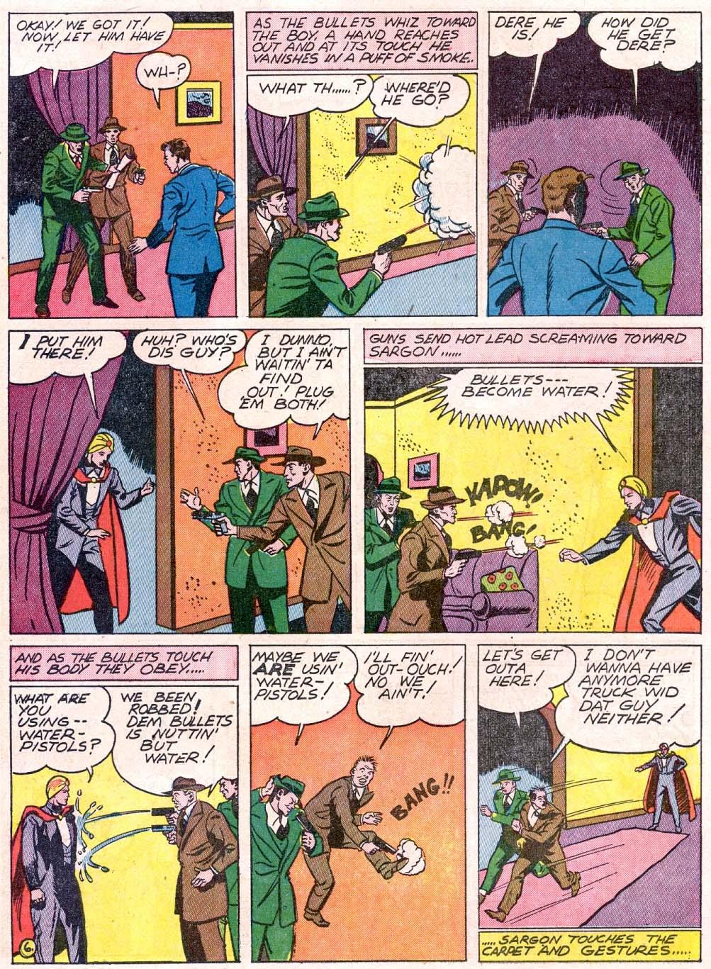 Read online All-American Comics (1939) comic -  Issue #33 - 45