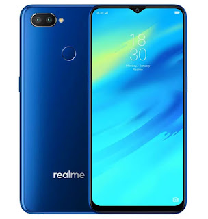 Pro smartphone besutan Oppo menantang salah satu flagship Xiaomi dan salah satu Xiaomi Mi 8 Lite Ditantang Realme 2 Pro